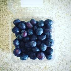 My favourite berries