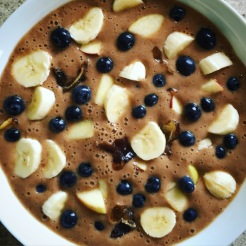 Smoothie bowl <3
